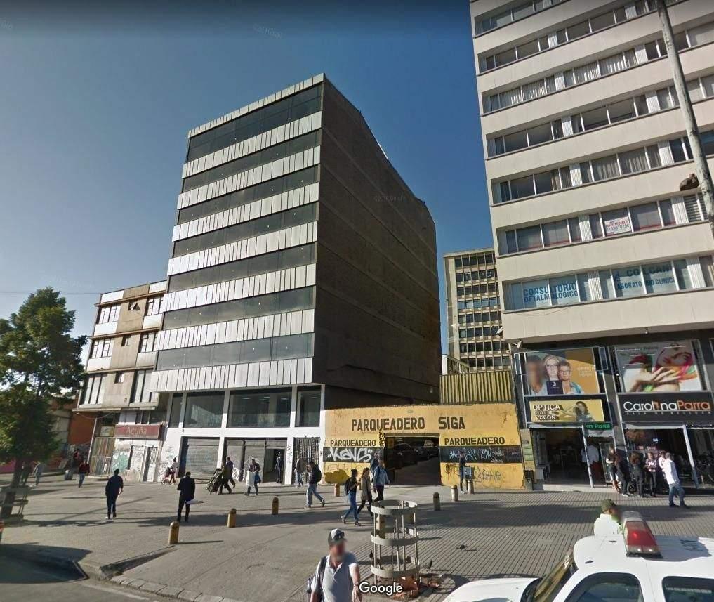 Oficina en Bogotá Dc 6628, foto 10