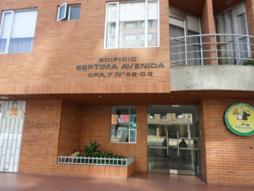 Apartamento en Bogotá Dc 7534, foto 1