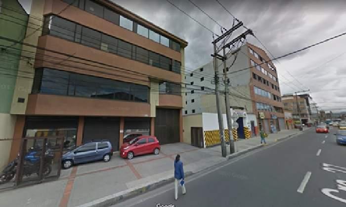 Bodega en Bogotá Dc 5227, foto 7