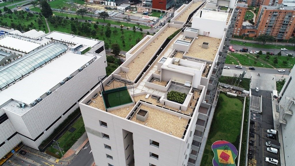 Apartamento en Bogotá Dc 7910, foto 19