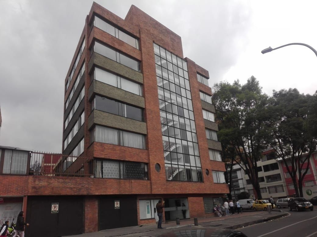 Consultorio en Bogotá Dc 8253, foto 0