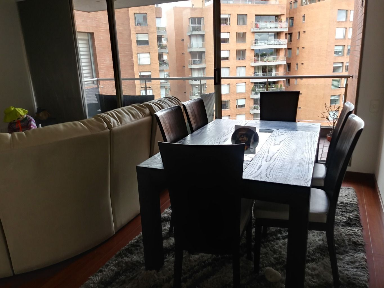 Apartamento en Bogotá Dc 8479, foto 12