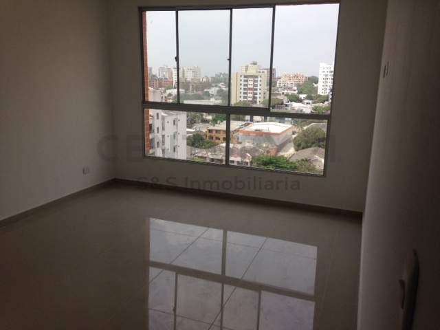 Apartamento en Barranquilla 981