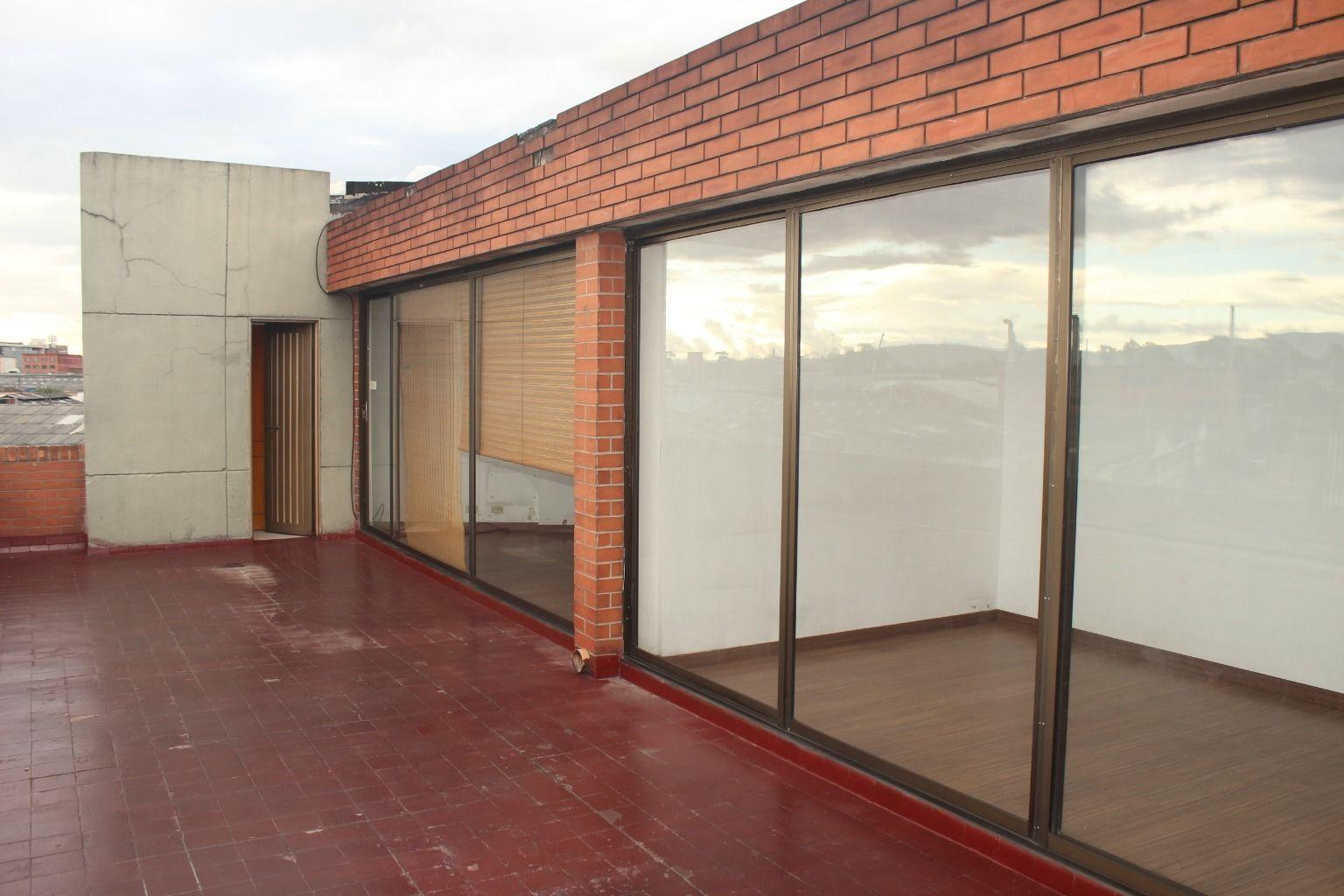 Oficina en Bogotá Dc 7963, foto 18