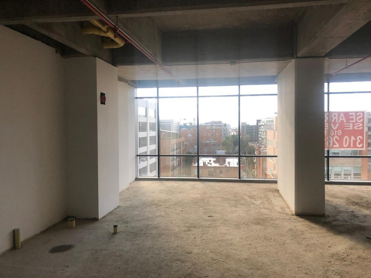 Oficina en Bogotá Dc 8498, foto 11