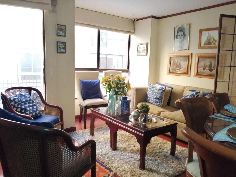 Apartamento en La Glorieta, Bogotá 7815, foto 2