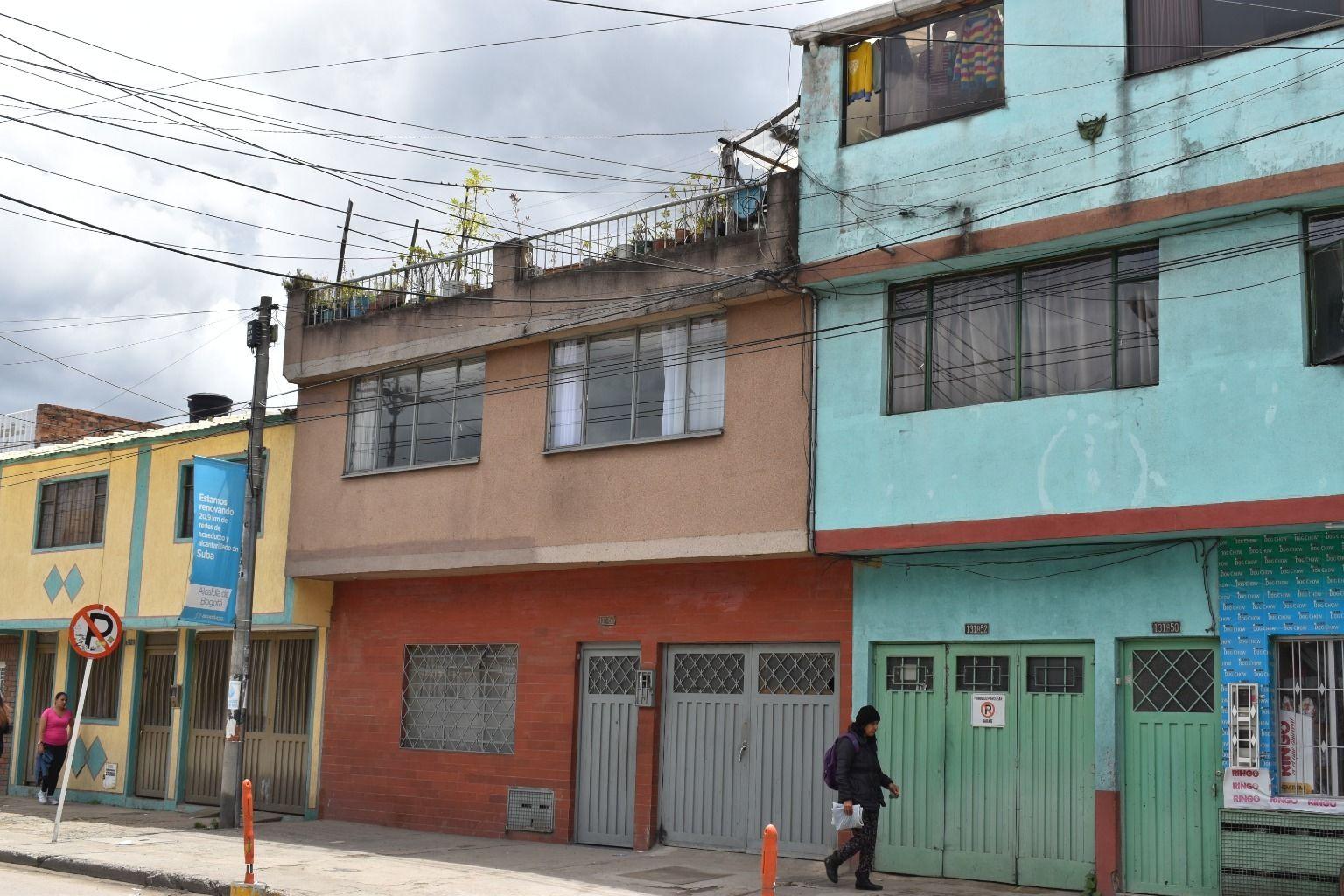 Casa en Bogotá Dc 7886, foto 14