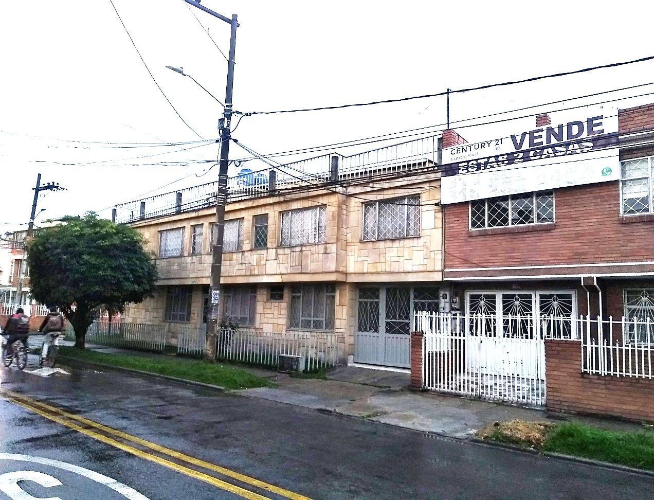 Casa en Bogotá Dc 8443