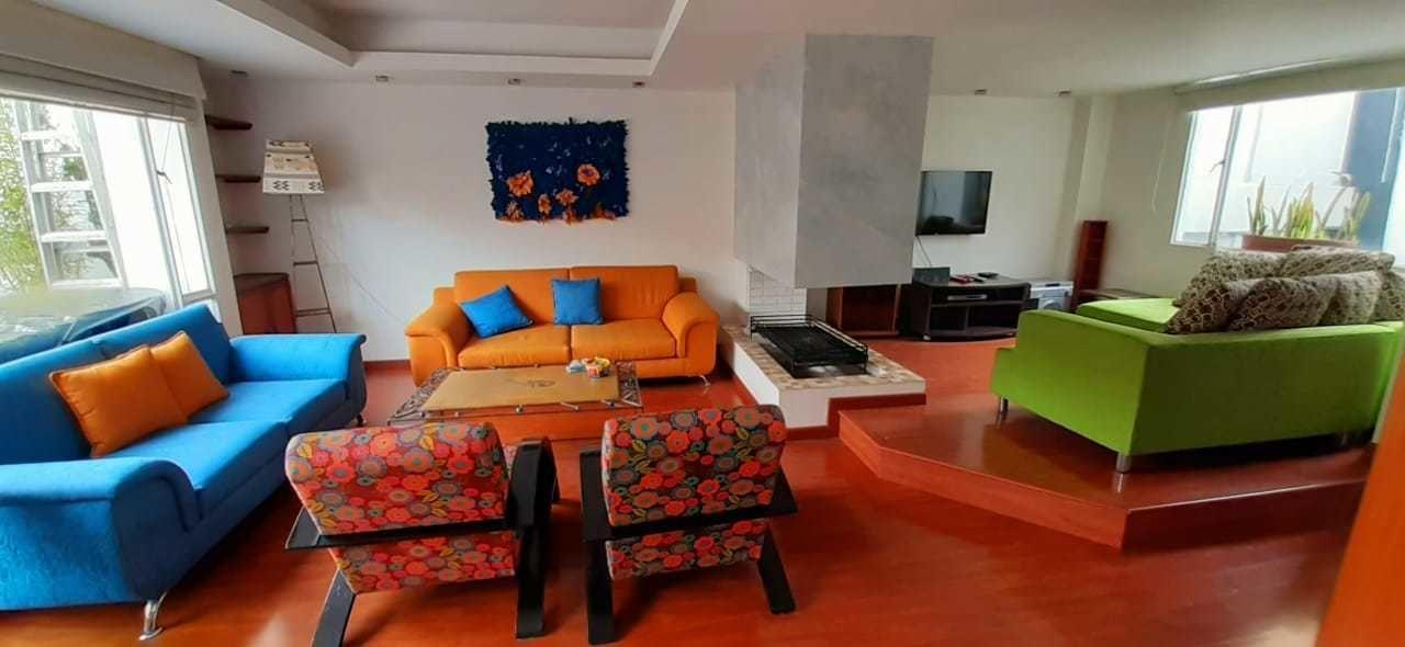 Apartamento en Bogotá Dc 8384, foto 17