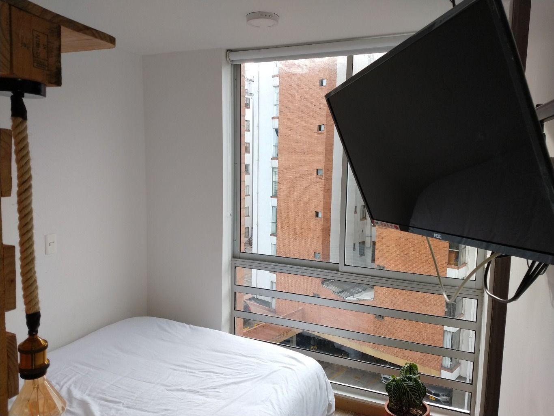 Apartamento en Bogotá Dc 8684, foto 7