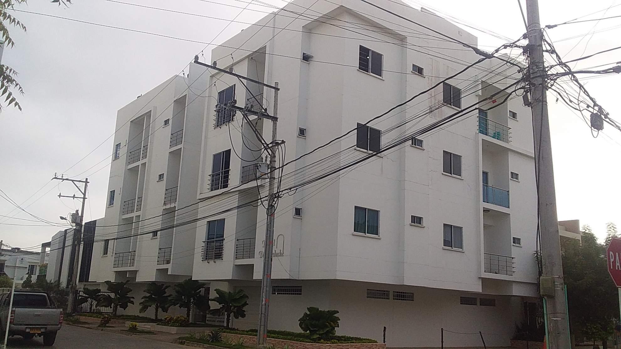 Apartamento en Montería 514, foto 12