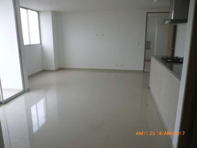 Apartamento en Barranquilla 1035