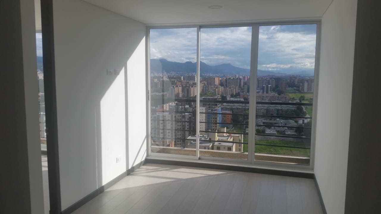 Apartamento en Canaima, Bogotá 7672, foto 2