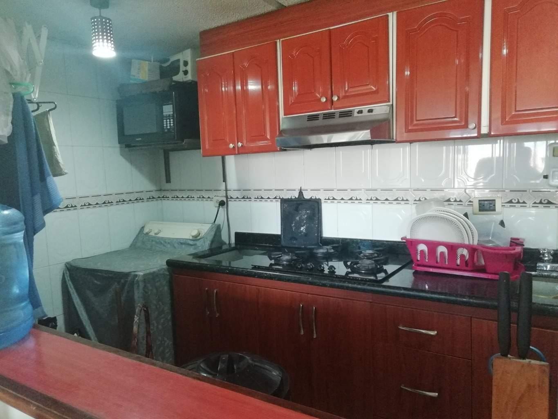 Apartamento en Dardanelos, Bogotá 7138, foto 8