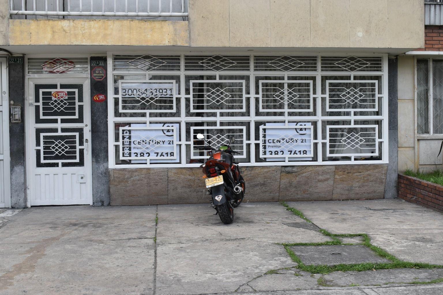 Oficina en Bogotá Dc 7956, foto 4