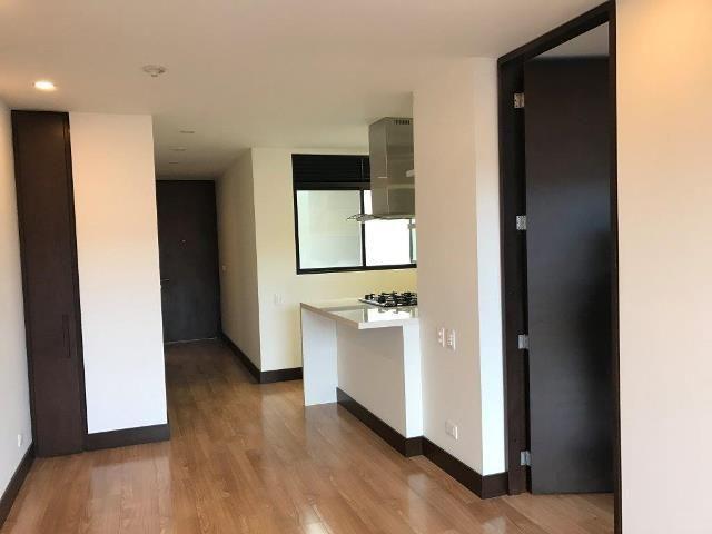 Apartamento en Santandersito, Bogotá 6175, foto 9
