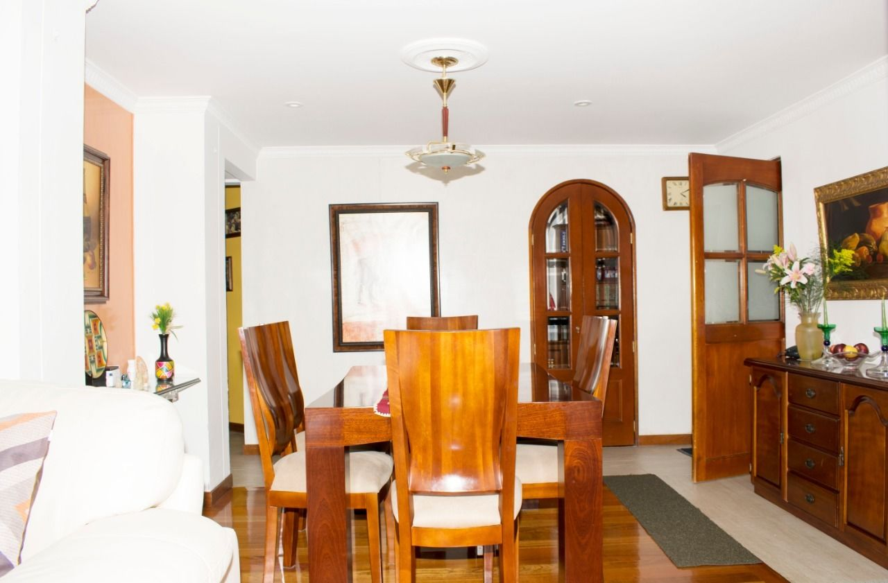 Apartamento en Torca, Bogotá 7330, foto 16