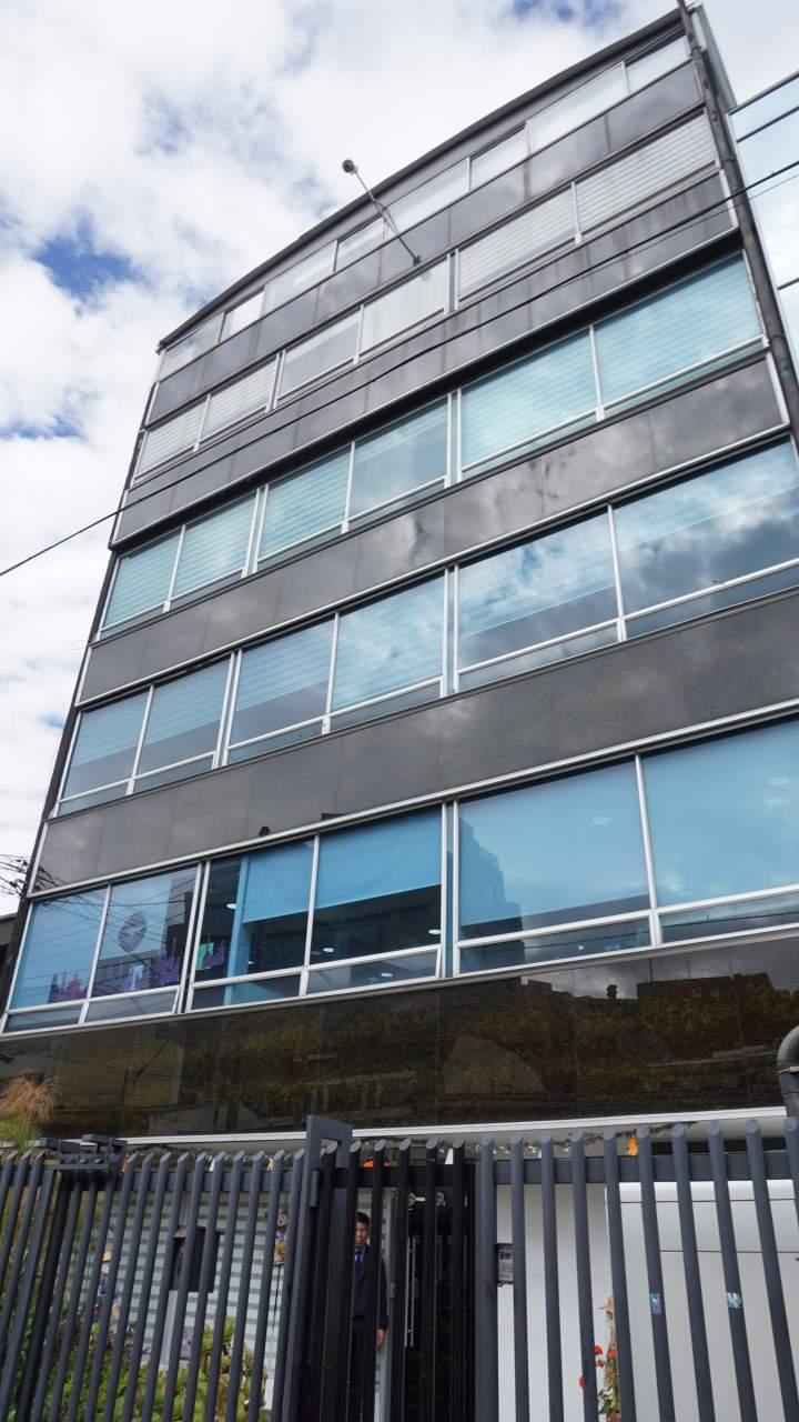 Oficina en Santandersito, Bogotá 5359