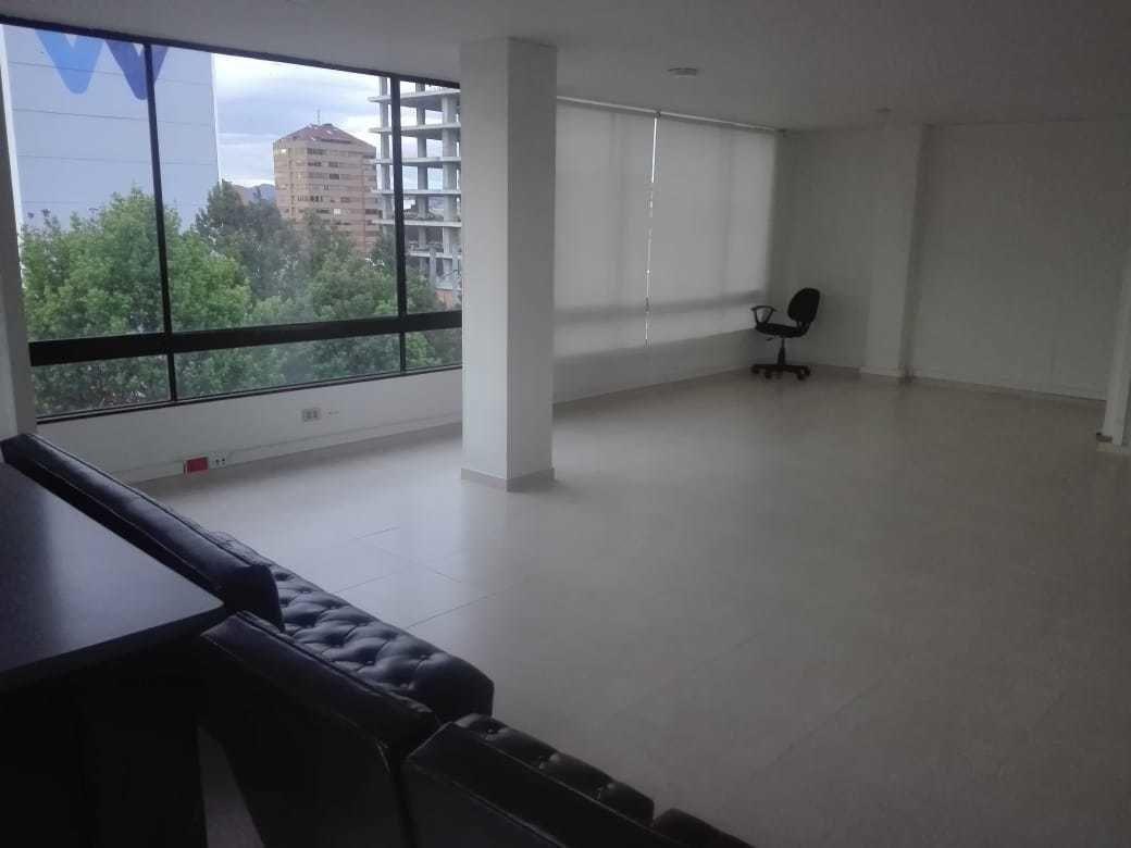 Oficina en Bogotá Dc 8131, foto 7
