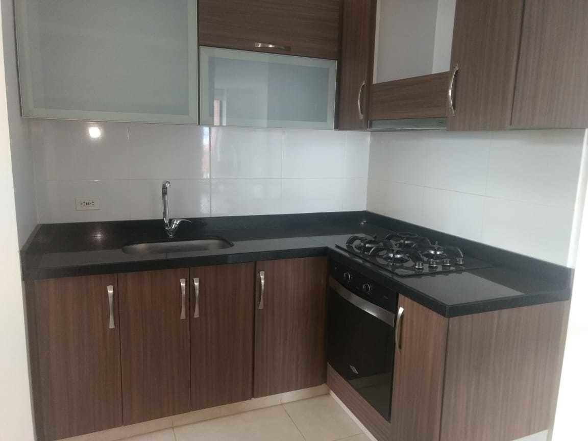 Apartamento en Chía 7821, foto 3