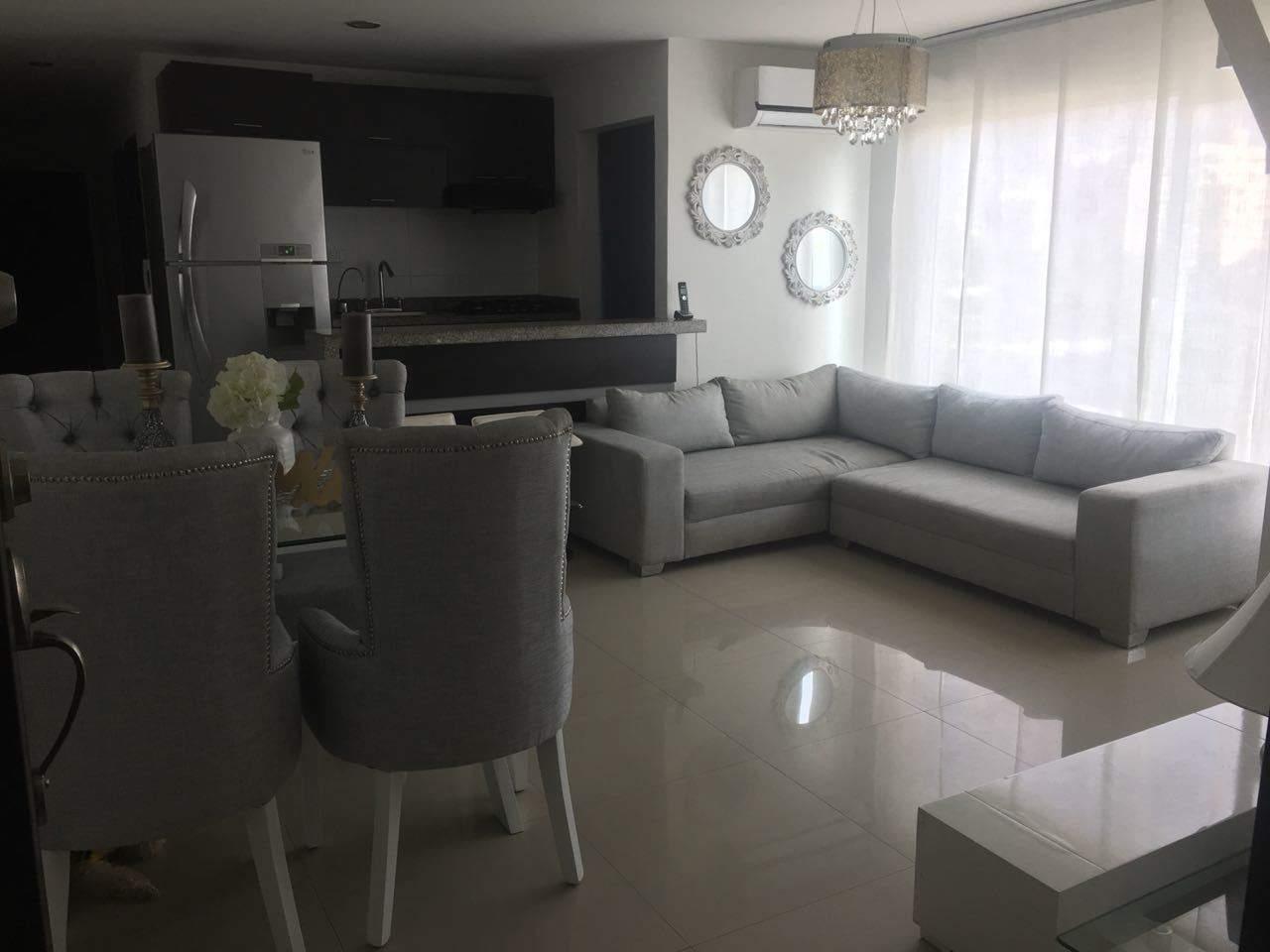 Apartamento en Barranquilla 1381, foto 5