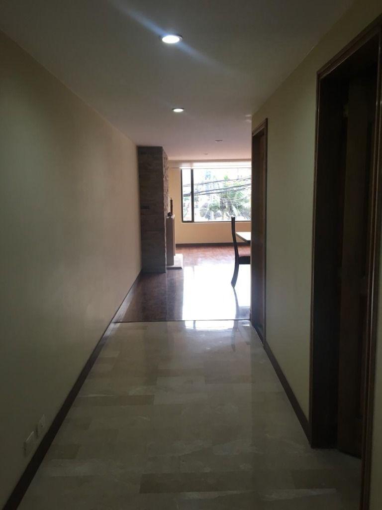 Apartamento en Santandersito, Bogotá 6142, foto 16