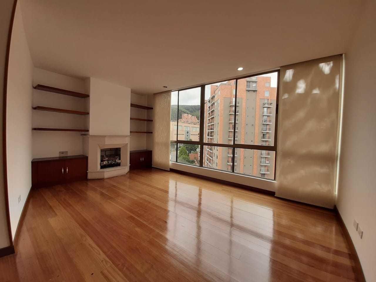 Apartamento en La SureÑa, Bogotá 7807, foto 12