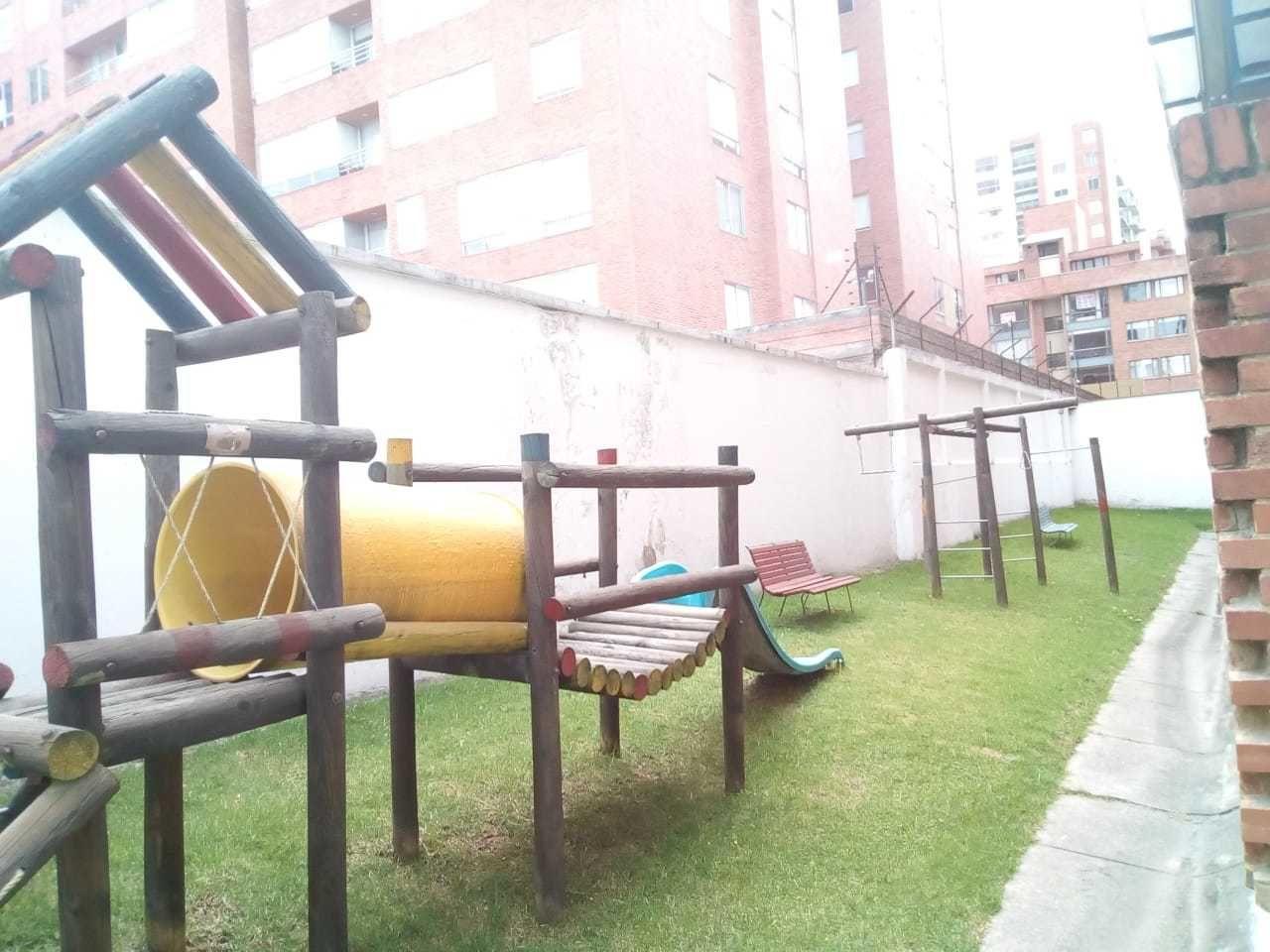 Apartamento en La Veracruz, Bogotá 7336, foto 1
