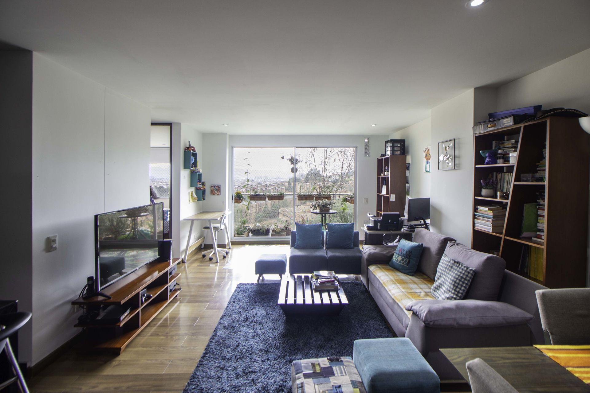 Apartamento en Bogotá Dc 7486