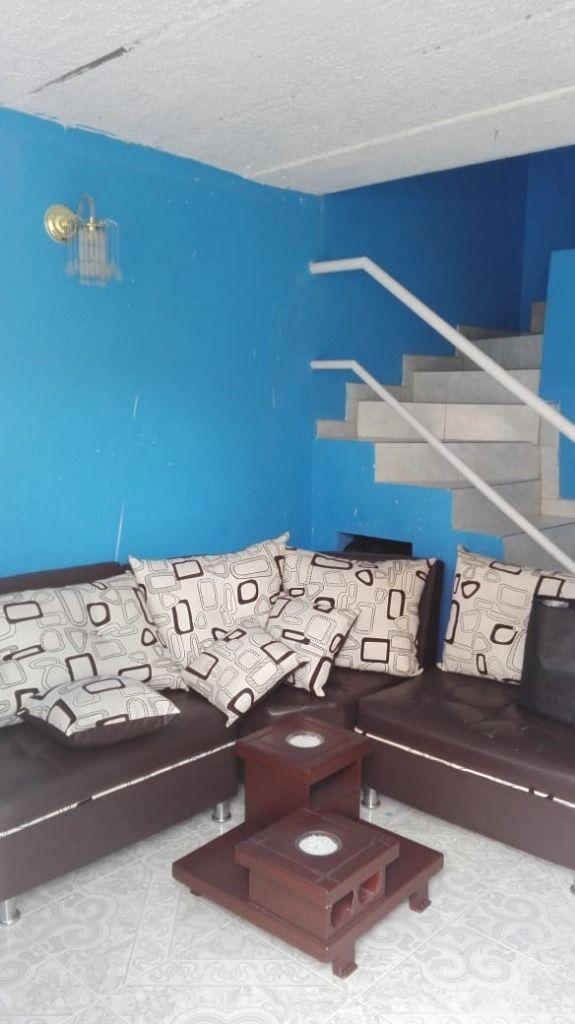 Casa en Soacha 8576