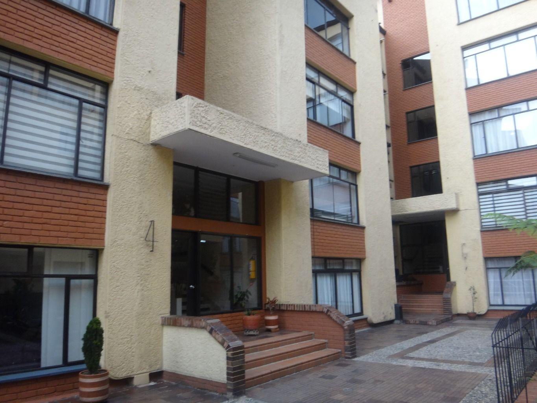 Apartamento en La Veracruz, Bogotá 6183, foto 7