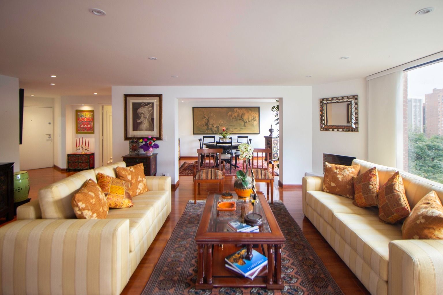 Apartamento en Torcoroma, Bogotá 6978