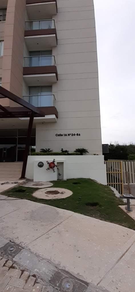 Apartamento en Barranquilla 1326, foto 14