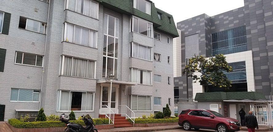 Apartamento en Las Nieves, Bogotá 6296, foto 3