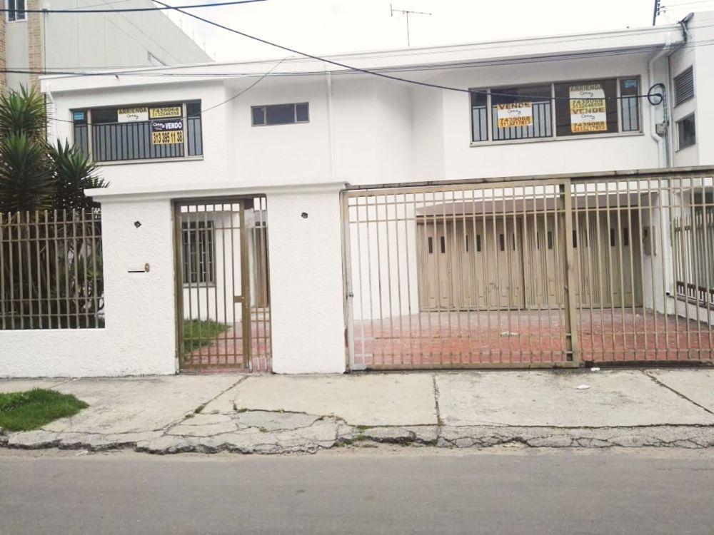 Casa en La Floresta De La Sabana, Bogotá 5449, foto 11