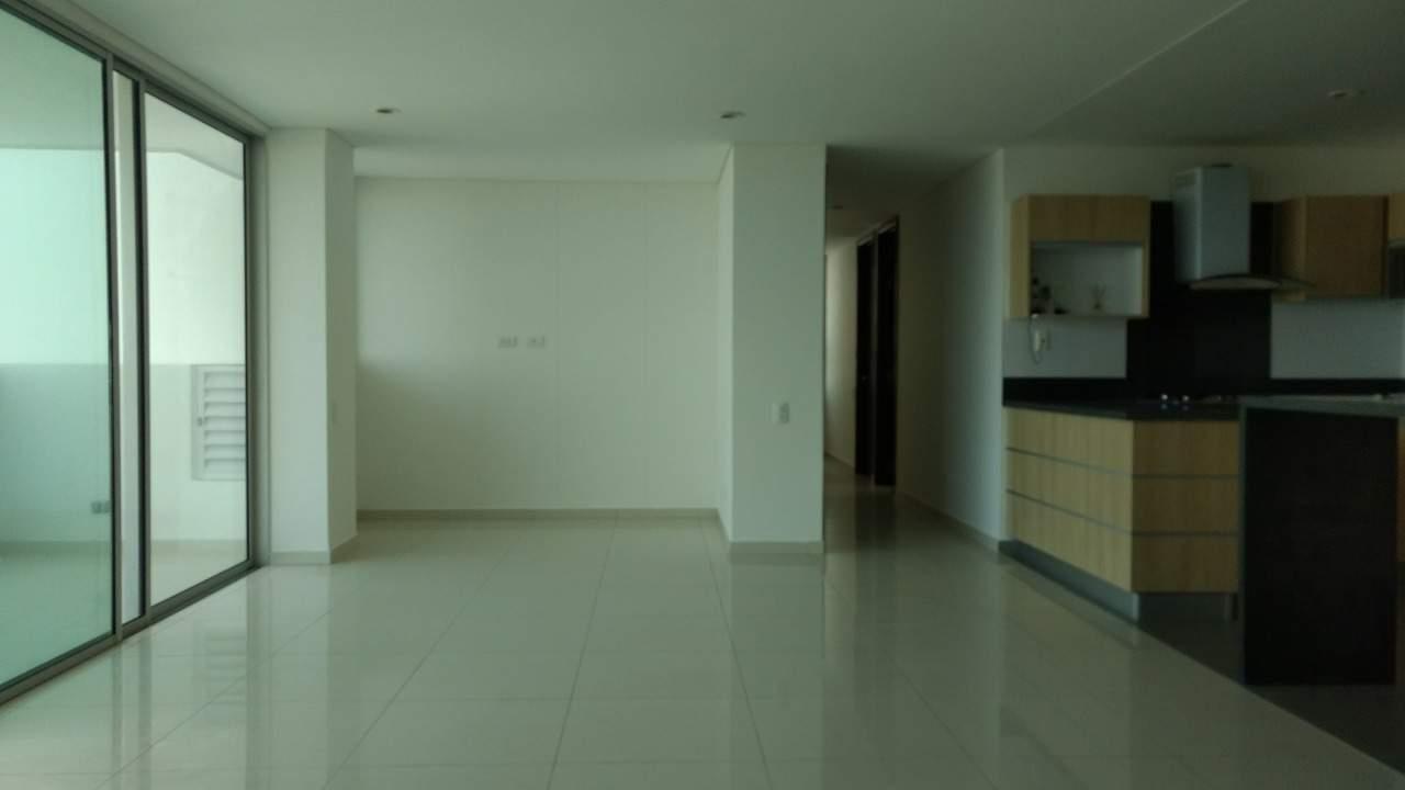 Apartamento en Barranquilla 1360
