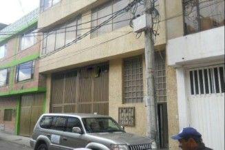 Bodega en Bogotá Dc 5681, foto 19