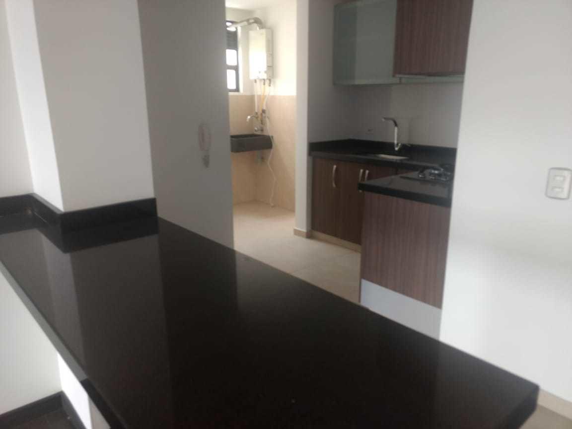 Apartamento en Chía 7821, foto 4