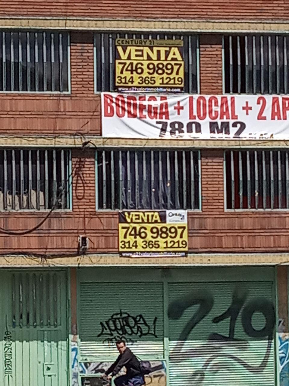 Bodega en Bogotá Dc 6912, foto 12