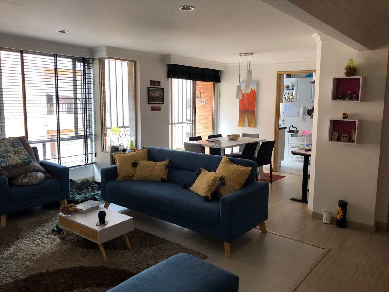 Apartamento en Bogotá Dc 8804