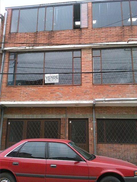 Bodega en Bogotá Dc 6945, foto 10