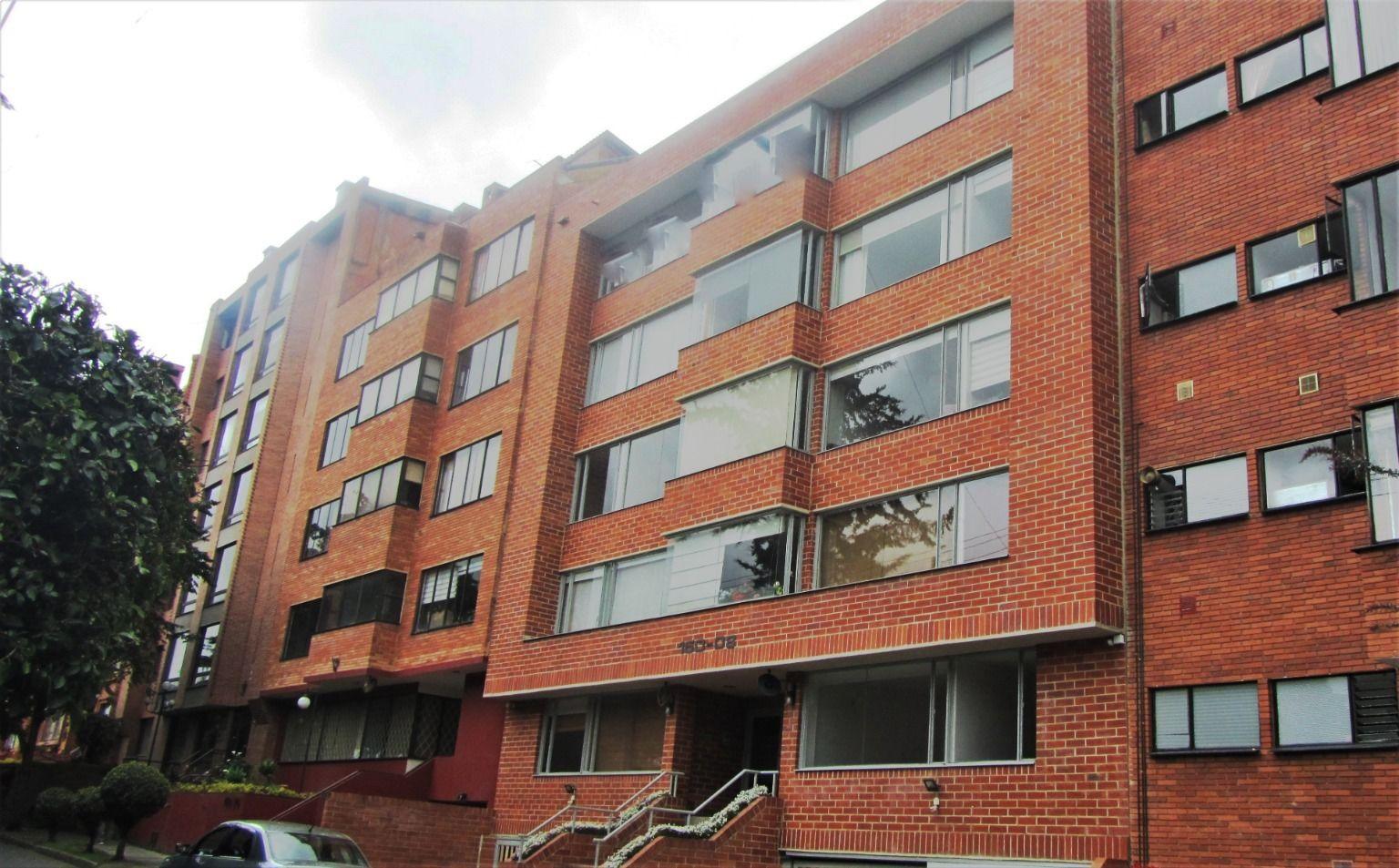 Apartamento en La Perla Oriental, Bogotá 6209, foto 14