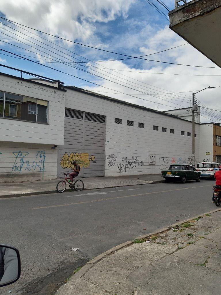 Bodega en Bogotá Dc 7907, foto 5