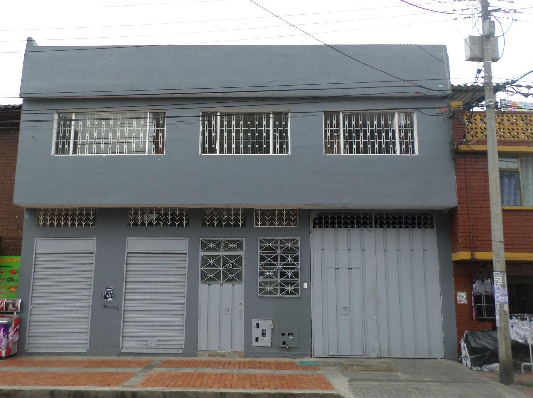 Bodega en Bogotá Dc 6872, foto 14