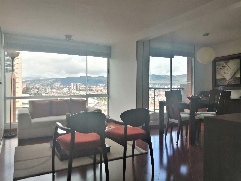 Apartamento en Guanoa, Bogotá 5665, foto 18