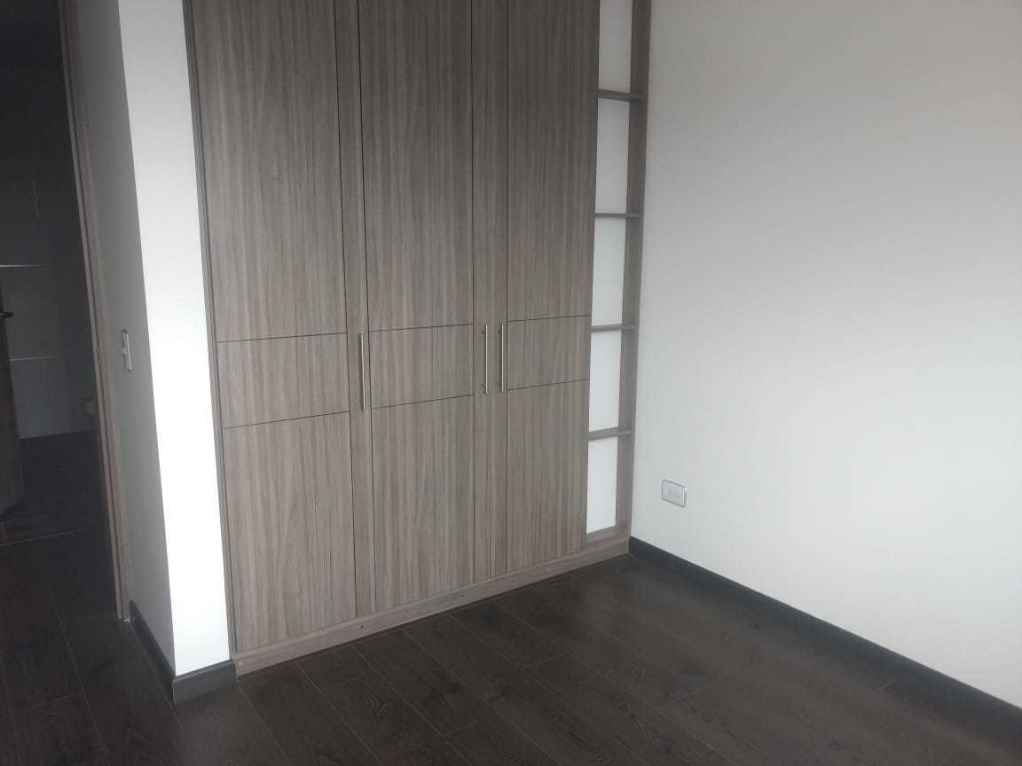 Apartamento en Chía 7821, foto 8