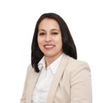 Asesor Alexandra Mendoza Garzon