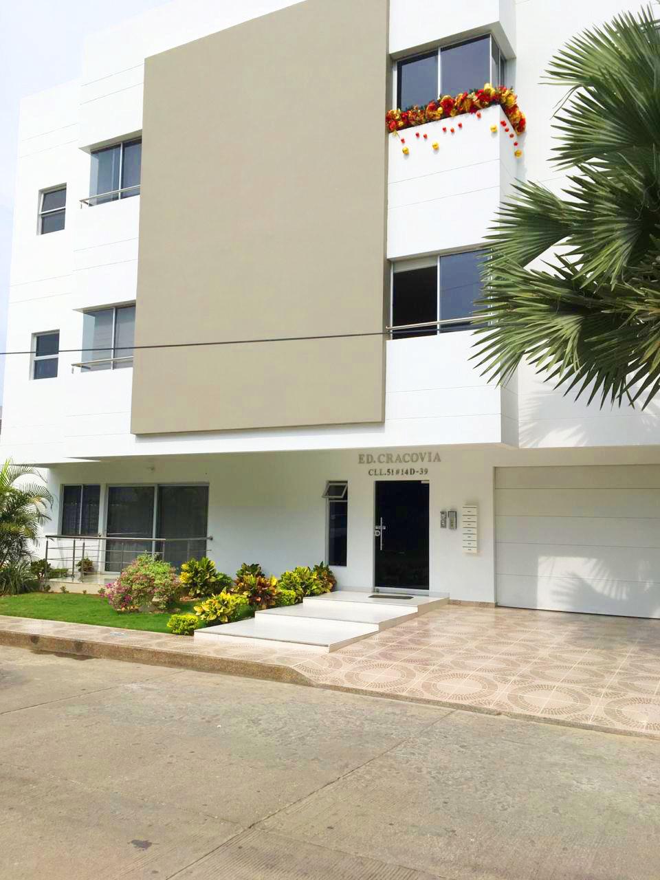 Apartamento en Montería 505, foto 17