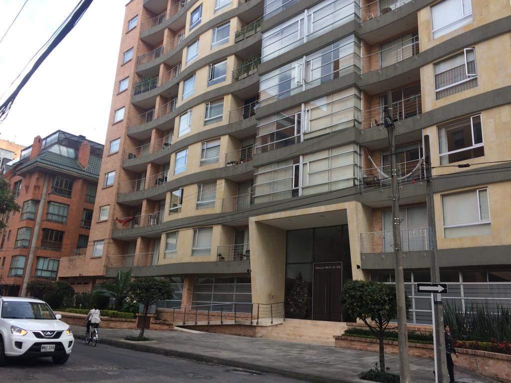Apartamento en Bogotá Dc 8649, foto 16