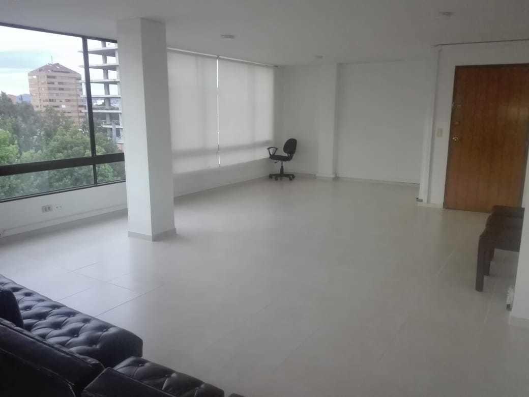 Oficina en Bogotá Dc 8131, foto 3